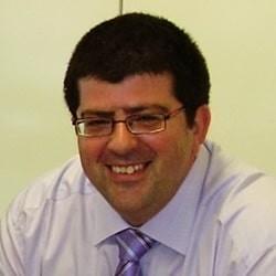 Jacob Moran, IOM 2020, Tel Aviv, Israel