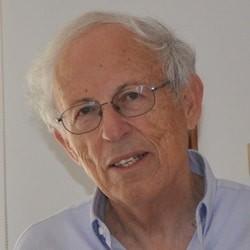 Shlomo Rottem, IOM 2020, Tel Aviv, Israel