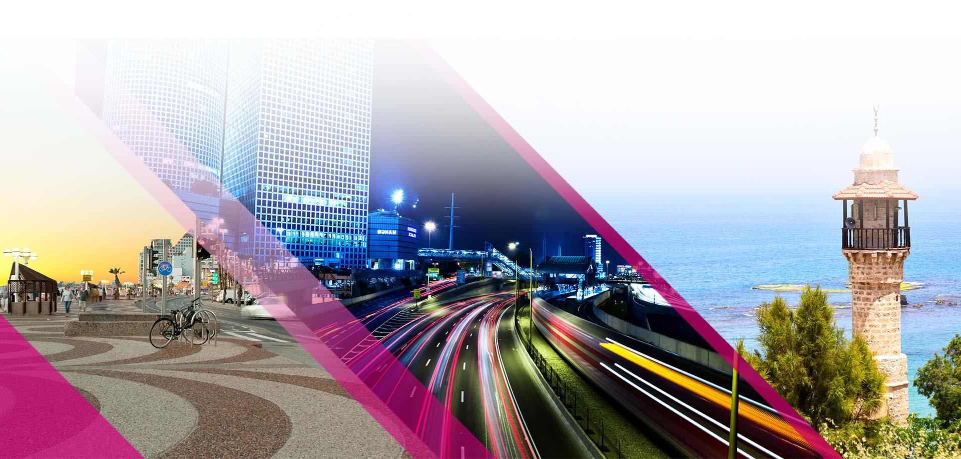 Tel Aviv, IOM 2020, biennial congress