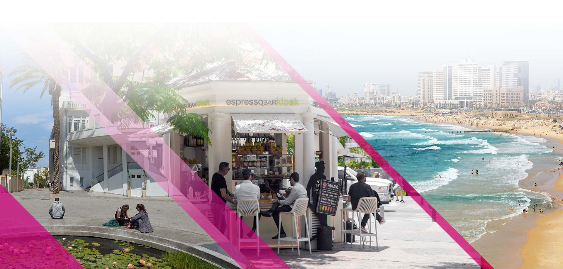 Tel Aviv 2, IOM 2020, biennial congress